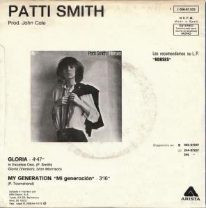 pattismithgloria
