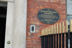 DublinWritersMuseum